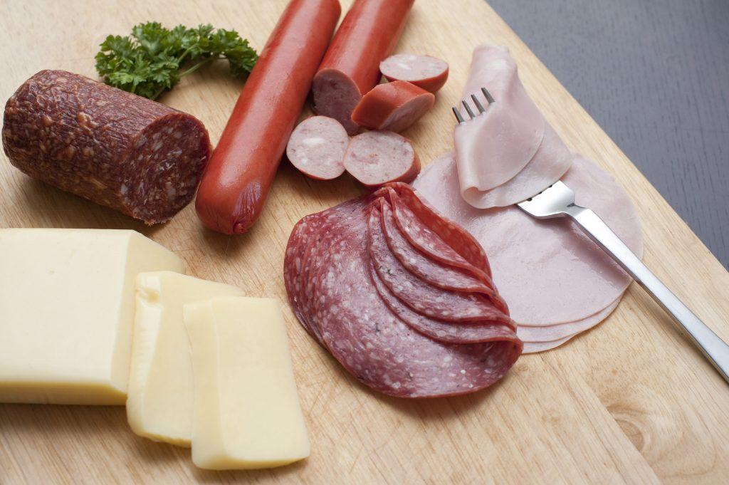 Рецепты с фото на завтрак из мяса