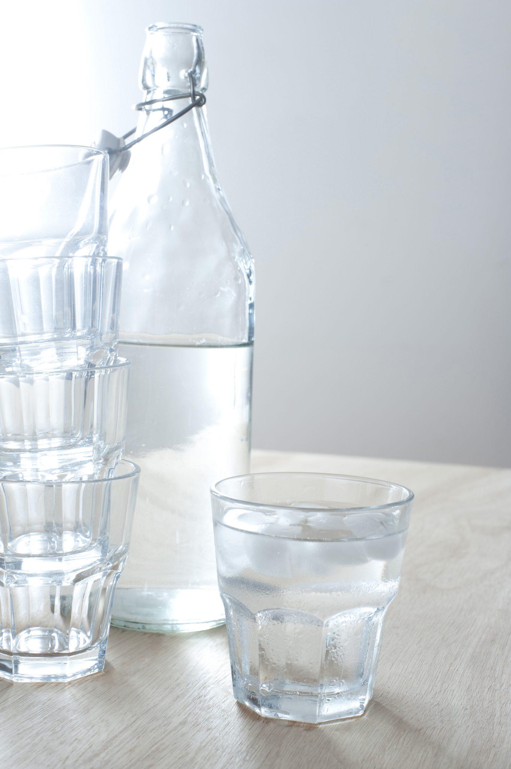 the power of water Tamzin Cochrane