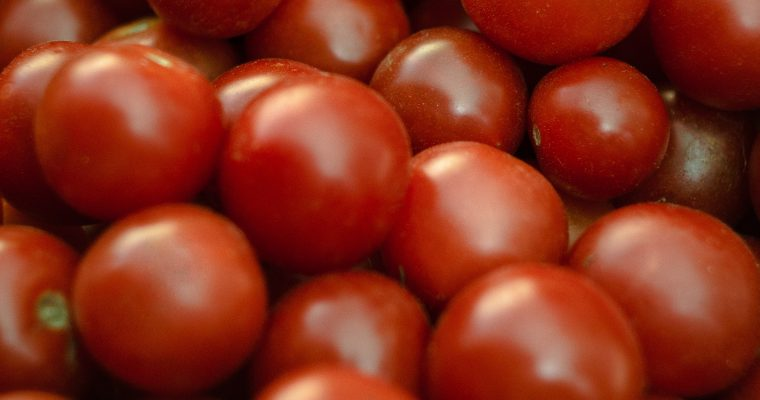 Ripe Tomato Chutney