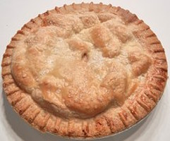 Fruit Pie (Apple or Berry)