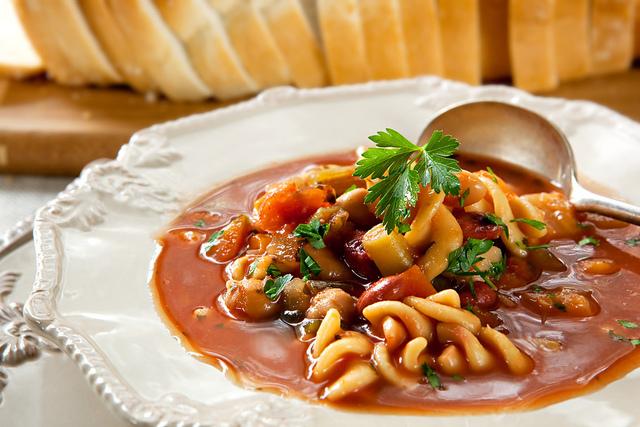 Mysterone Soup