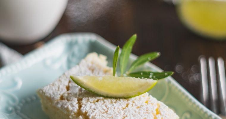 Sharp Lemon Slices