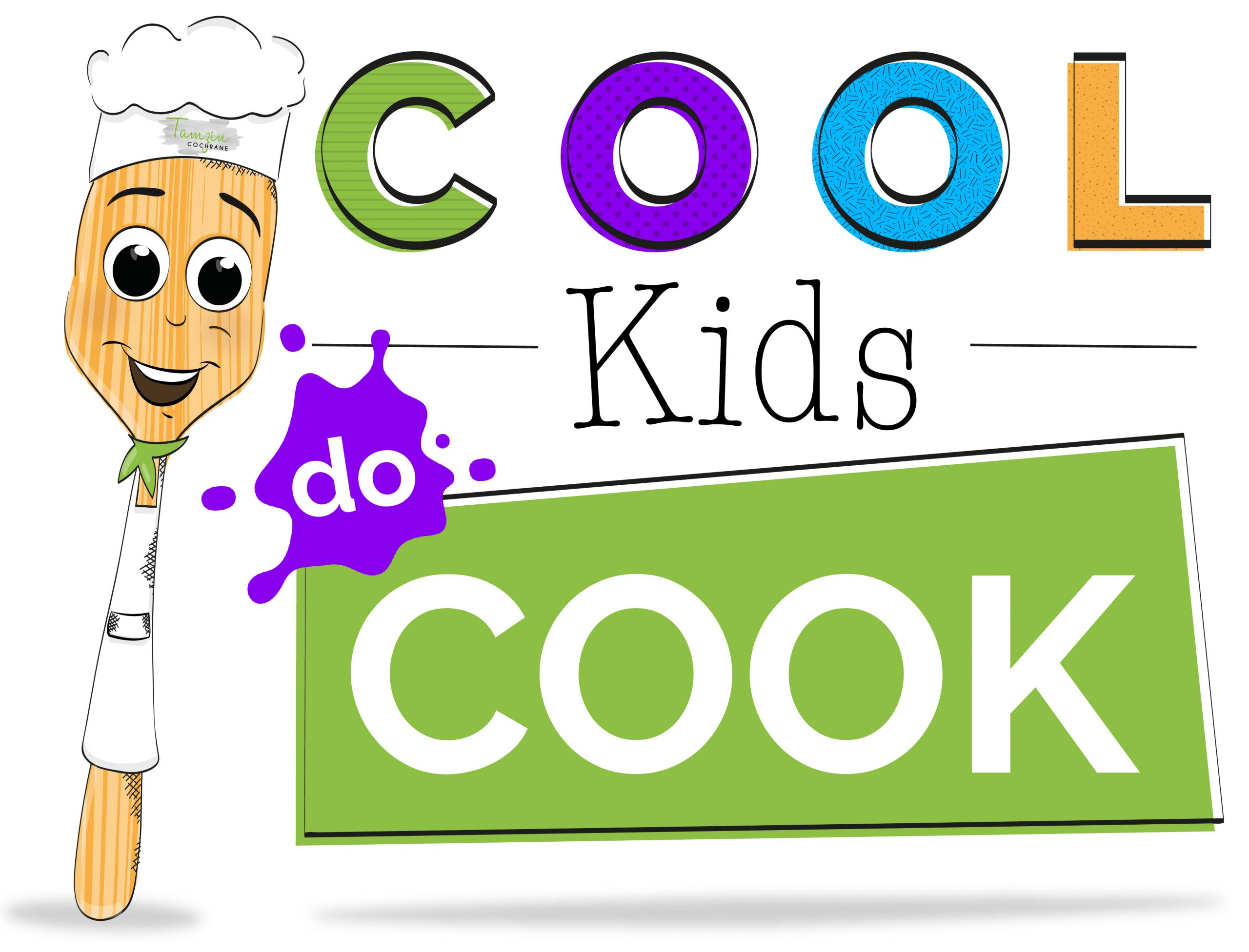Our Kids Cooking Camps and Classes